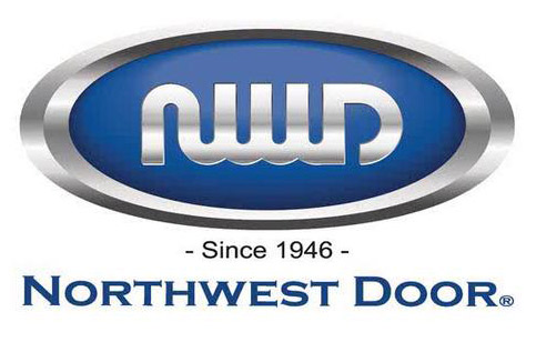 Northwest Door high quality residential and commercial garage doors